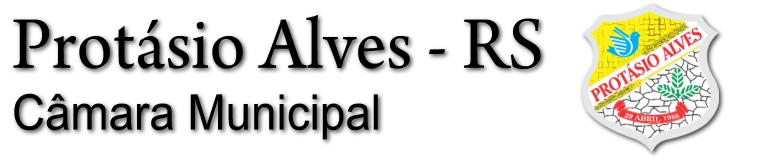 Legislativo Protásio Alves – RS